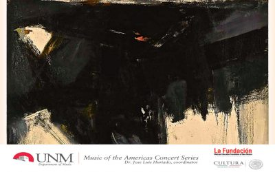 Music From the Americas Concert Series Presents Low Frequency Trio