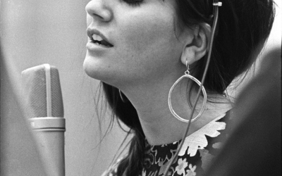 "An Americanish Songbook: Linda Ronstadt's ""other"" Country"