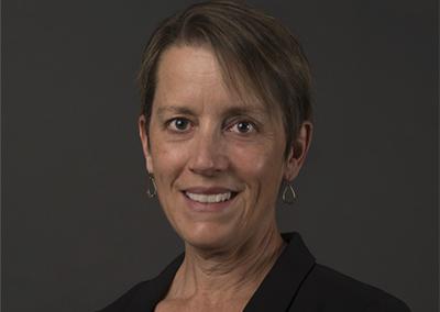 Julia Church Hoffman