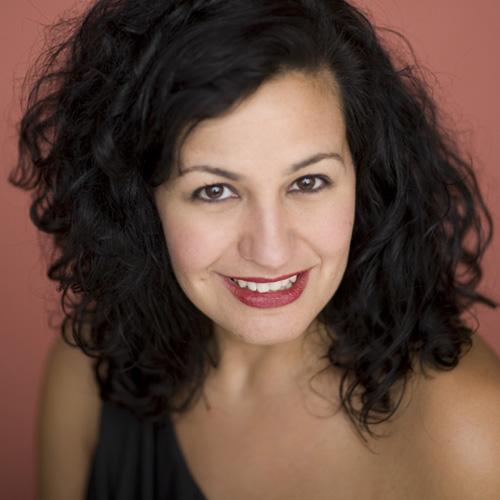 Olga Perez Flora